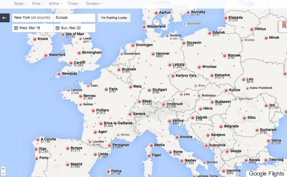 6 Google Flights Tricks That Are Better Than Any Travel Agent http://www.huffingtonpost.com/2015/03/05/google-flights-ticks-better-travel-agent_n_6783692.html