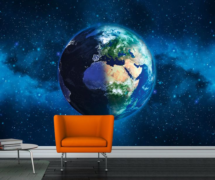 Cosmos, une déco bien space !
