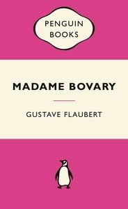 Madame Bovary Pink Popular Penguin