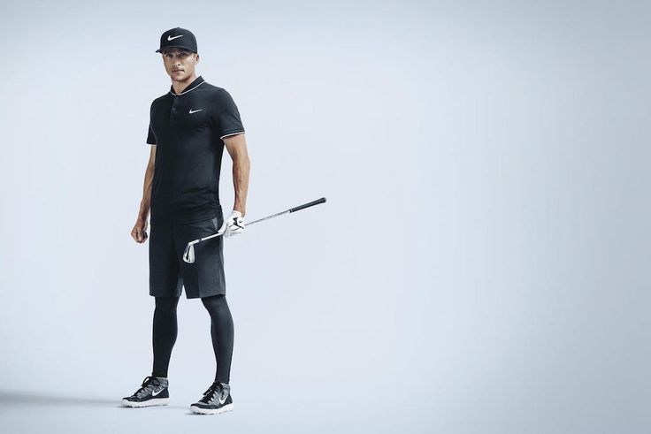 Nike Golf's new Flyknit Chukkas, polos and… tights? | GolfWRX