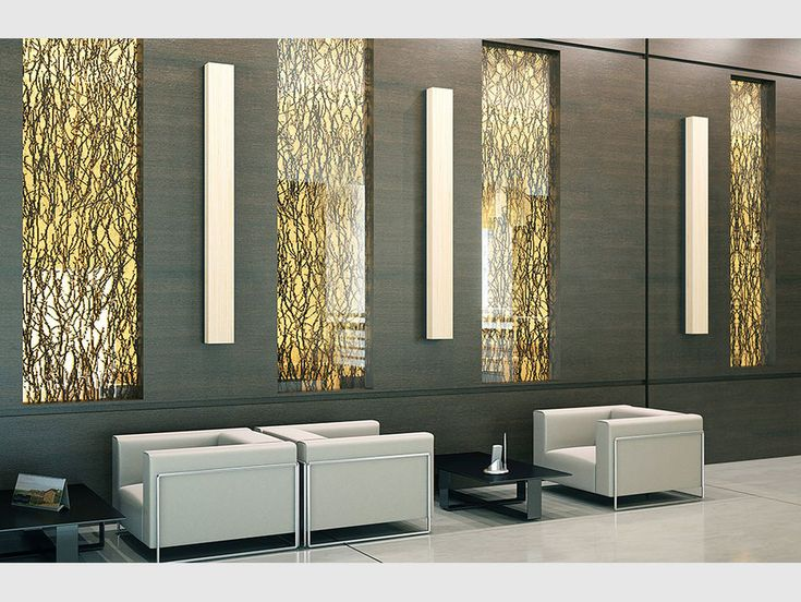 Poured Glass Healthcare | Installations | 3form