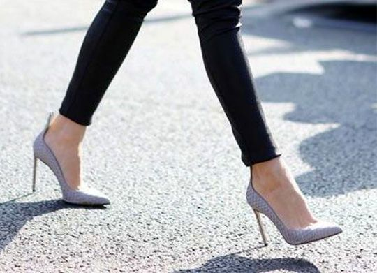 Natasha Sahashi's Style Blog What Makes You Happy ?!  : 6 Things Every High-Heel Owner Should Know
