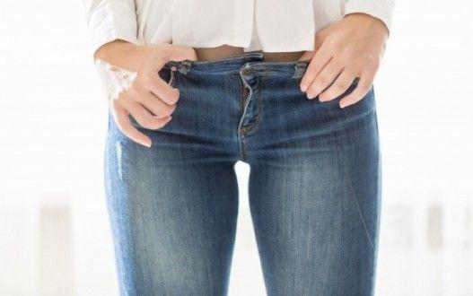 OΛΑ ΘΕΣΣΑΛΟΝΙΚΗ !!!: Κίνδυνος υγείας από τα στενά τζιν - Τα ύποπτα συμπ...