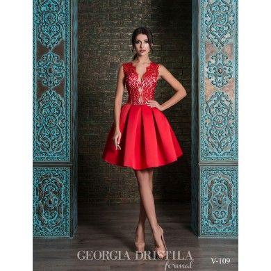 Βραδινό φόρεμα Guiditta - Georgia Dristila Formal