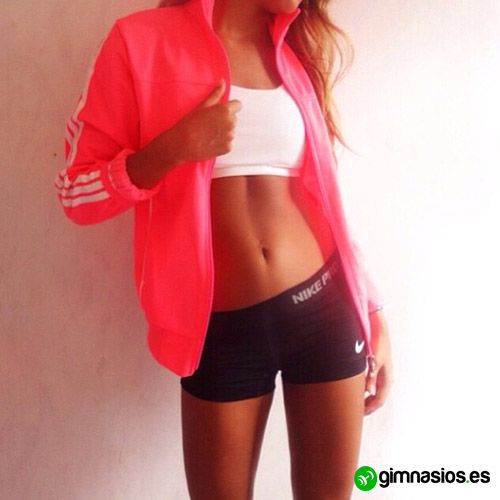 nike mujer fitness