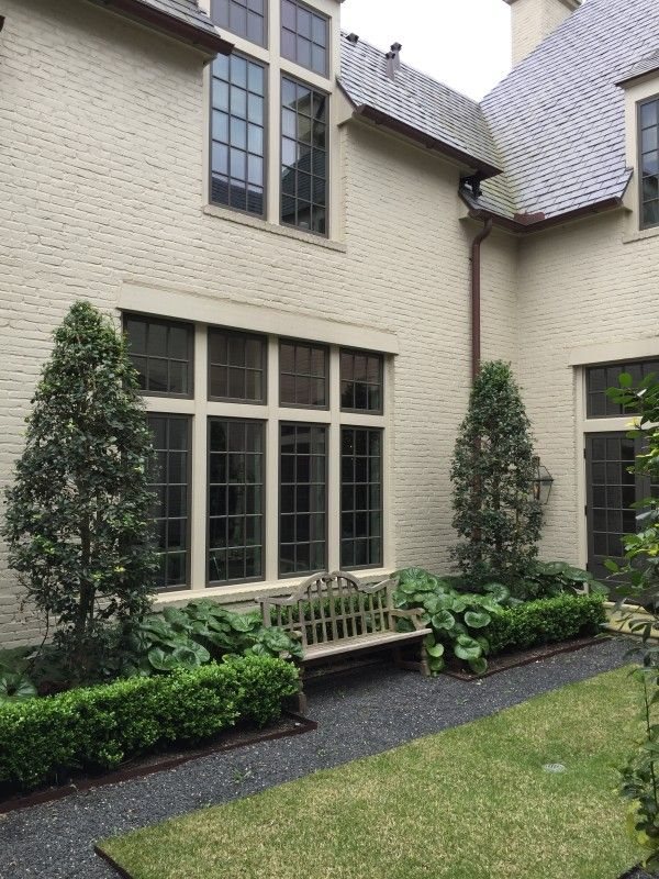 A Gracious Houston Home 56 best Paint