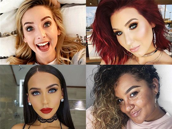 """At the end of August, YouTube beauty guru Eva Gutowski came out as bisexual on her Twitter page. Now, just under a month later, another YouTuber announced she is also bisexual, but with a little bit of a twist. """"I went through a stage, basically, of thinking I was bisexual,"""" British YT star Gracie Francesca …"""