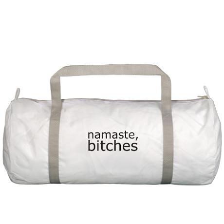 Perfect Yoga Bag