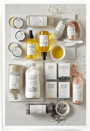 24 All Natural Beauty Brands To Try