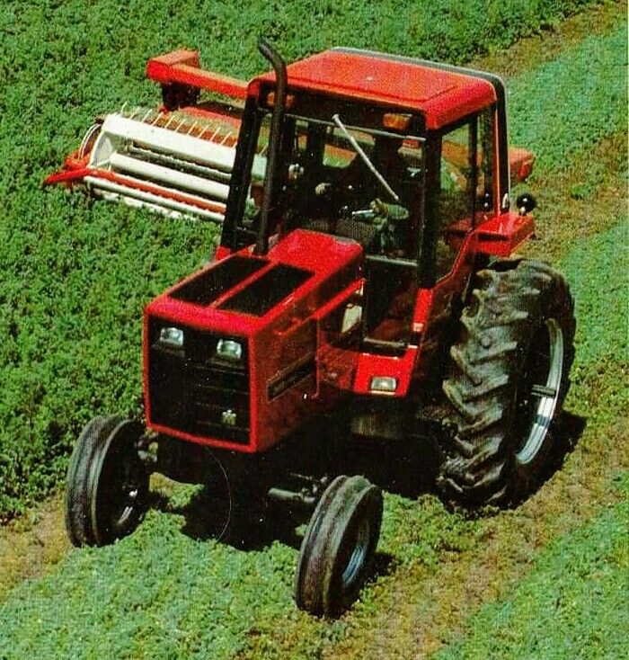 Case International Harvester : Ih hydro tractors pinterest