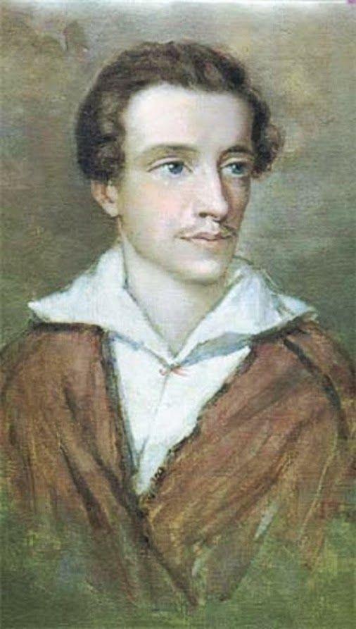 4 September - the Polish Romantic poet Juliusz Słowacki was born in Kremenets (Krzemieniec), 100 miles east of Lviv in present-day Ukraine.