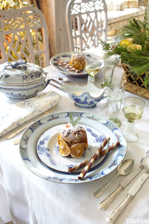 136 best tablescapes in veranda images on pinterest