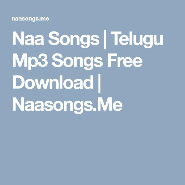 Naa Songs | Telugu Mp3 Songs Free Download | Naasongs Me | Hogg
