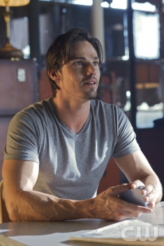 "Beauty and the Beast -- ""Saturn Returns"" -- Pictured: Jay Ryan as Vincent -- Photo: Sven Frenzel/The CW -- © 2012 The CW Network, LLC. All rights reserved."