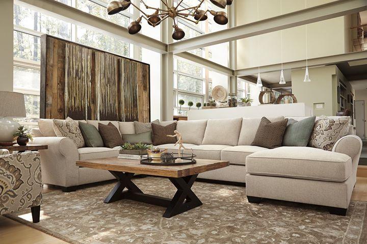 WOW! La sofisticación y comodidad de nuestro seccional #Wilcot nos deja boquiabiertos   Tendrías este hermoso mueble en tu hogar? Te podemos asegurar que se llevará todas las miradas   Para consultar su precio escríbenos a ventas@ahs.cl  #AshleyFurnitureHomeStore #estilo #muebles #accesorios #Sofás #decoración #seccional   ---  Serie: 28701 Wilcot 28701-16 LAF Corner Chaise_ 28701-99 Armless Sofa 28701-77 Wedge 28701-56 RAF Loveseat 28701-22 Accent Chair_