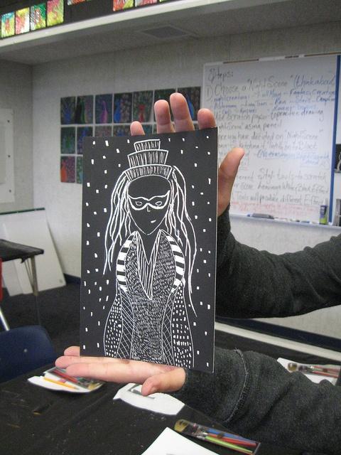 Student work | Flickr - Photo Sharing!