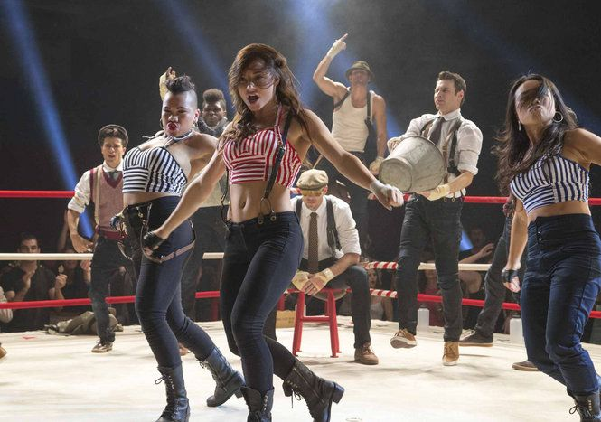 Step Up All In (2014) Review
