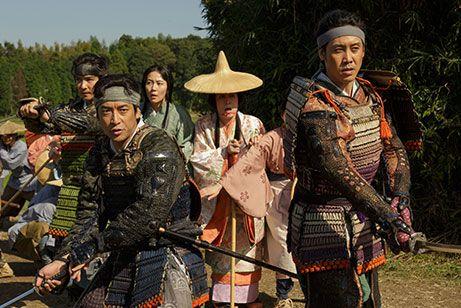 これまで「天地人」や「軍師官兵衛」も観てたので、あの戦乱の時代にさらにこんな一族がいたんだなと、ますます先の展開が楽しみになりました。いずれは「天地人」のあそこに結びつくんだな…というのも密かな楽しみです。---Miki あらすじ 第2回「決断」|NHK大河ドラマ『真田丸』