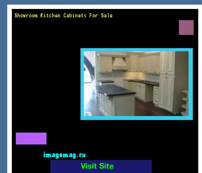 Showroom Kitchen Cabinets For Sale 071316 - The Best Image Search