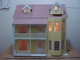 Resultado de imagem para casas vitorianas de boneca
