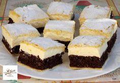 Nevesincs süti, megéri kipróbálni, mert fenségesen finom! - Egyszerű Gyors Receptek