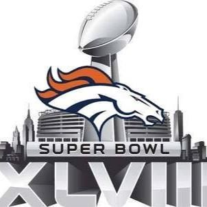 Lets get it done today Peyton!!!! GO BRONCOS!!