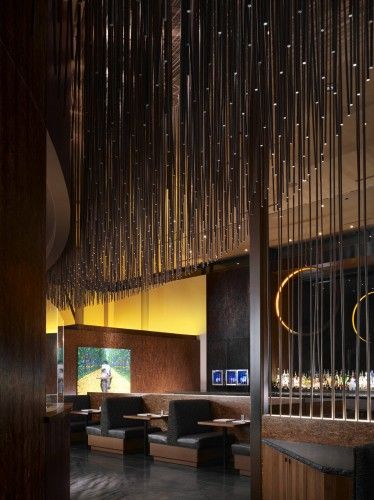 Cafe 501, Oklahoma City, OK by Elliot + Associates Architects