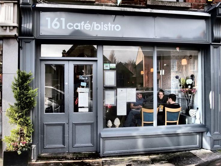 161 Café/Bistro at Rathgar