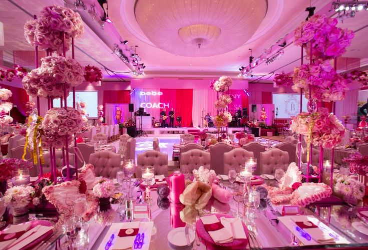 1000 Images About Pink Bat Mitzvah Ideas On Pinterest
