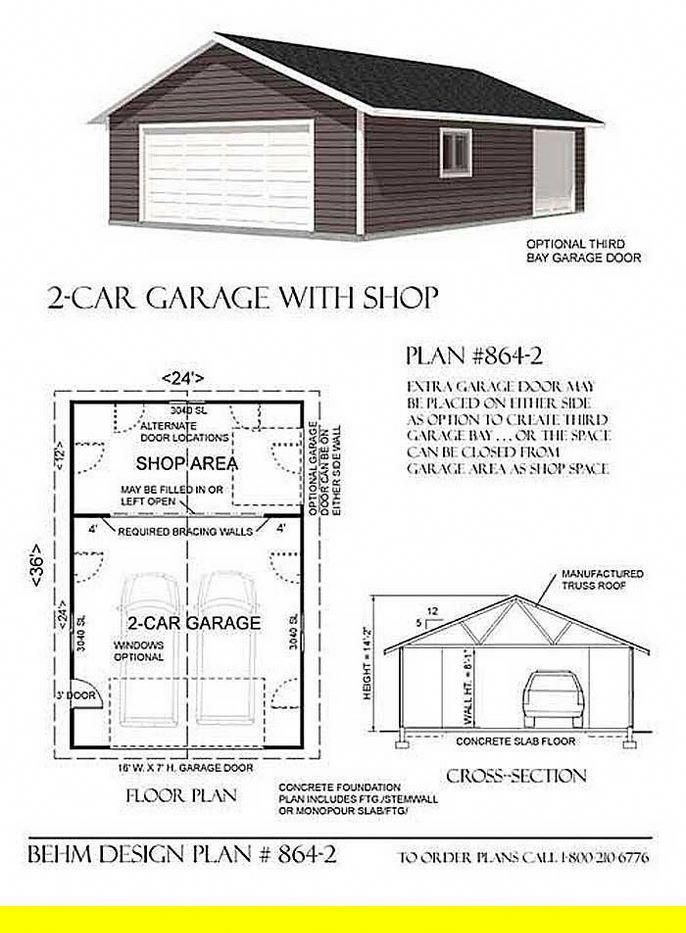 Using Garage Shop Photo Galleries And Diy Woodworking Bench Check Out The Picture For Many Ideas Garage Design Plans Garage Shop Plans Garage Workshop Layout