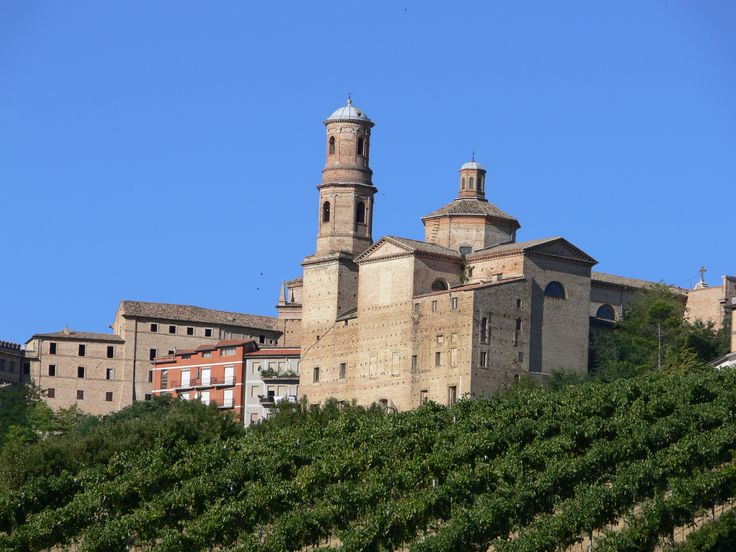 Montalto cathedral