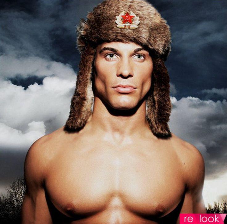 Мужчины России: взгляд со стороны женщин
