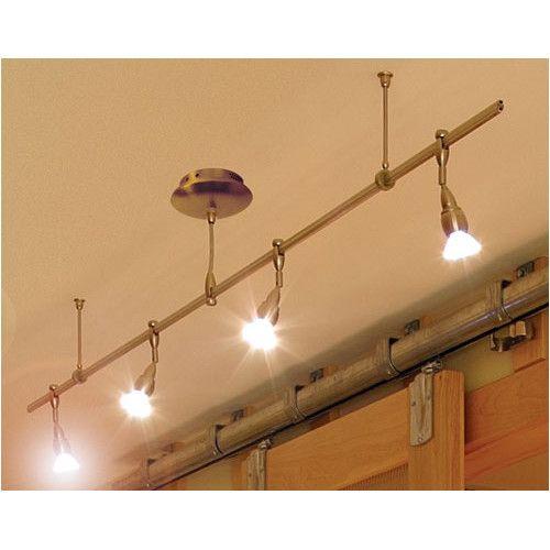 Found it at Wayfair - Monorail Straight Track Lighting Kit