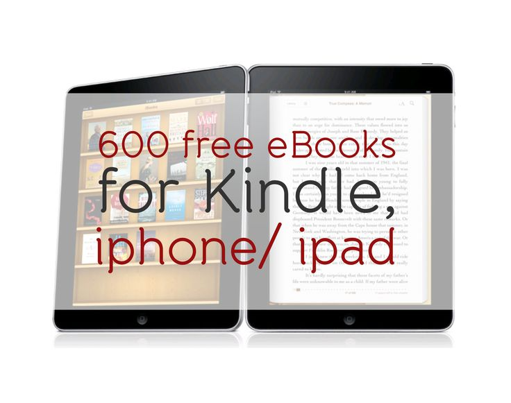 Free books: 100 legal sites to download literature | Just English