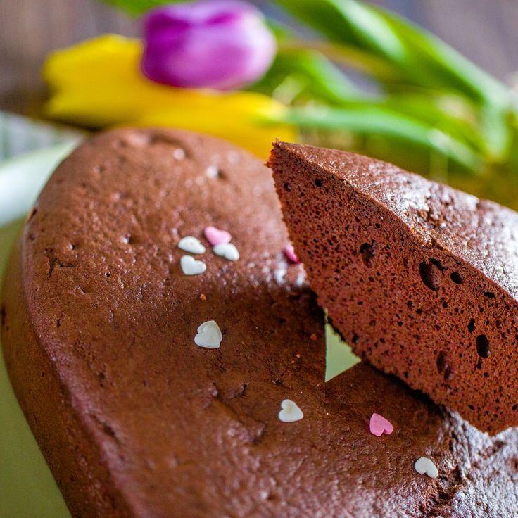 Przepis na ciasto fasolowe