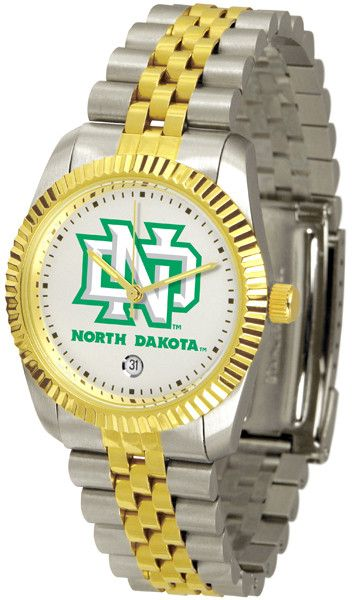 Mens North Dakota Fighting Hawks - Executive Watch