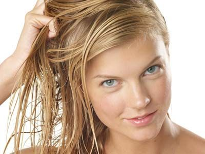 Can a Woman With Fine Hair Use Hair Oil?: Daily Beauty Reporter: Daily Beauty Reporter: allure.com  uh-oh, that's me... ♥