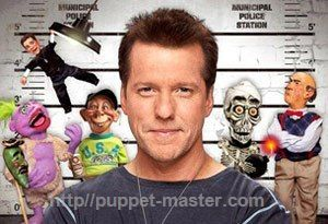 He's THAT guy that is often credited with revitalizing the art of #ventriloquismLINK <> http://puppet-master.com/famous-ventriloquist-jeff-dunham-one-of-the-best-ventriloquists/ #famous #jeffdunham #ventriloquist