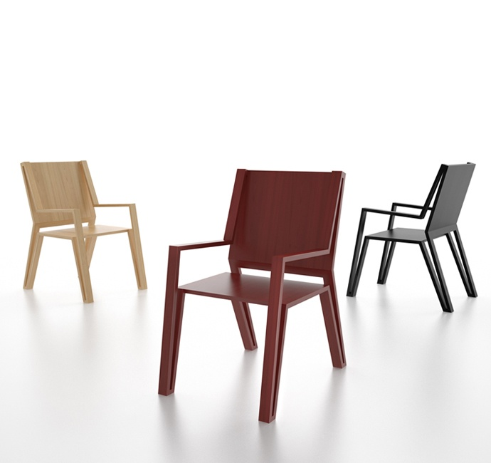 Umbra Design Outline Chair