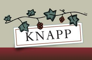 Knapp Winery the best place to work and play!   damn straight