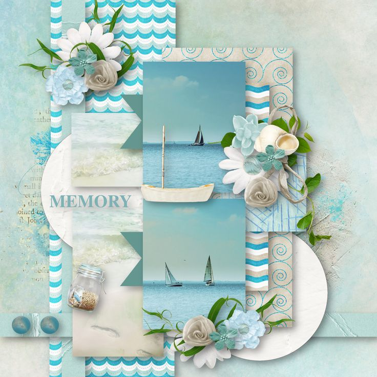 """template challenge """"Create easy and free 36"""" by Tinci Designs (https://www.facebook.com/photo.php?fbid=1798310186860595&set=gm.543486119342417&type=3&theater&ifg=1), bundle """"Dawn Tide"""" by BooLand Designs, photo Pixabay"""