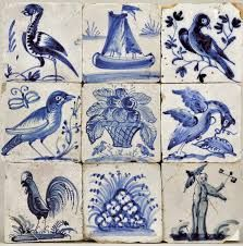 Image result for flor tipica portugal azulejo