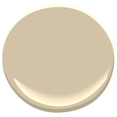 Shaker Beige - This inviting mid-toned tan evokes the elements of a lazy beach hideaway—smooth sand, burnished driftwood, a woven sun hat the color of café au lait.
