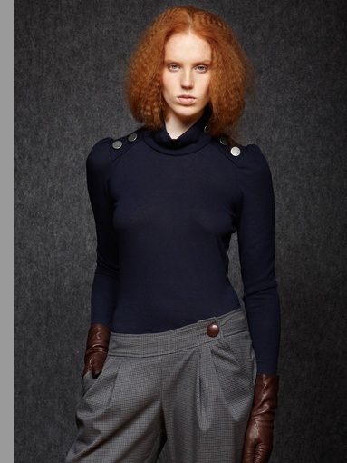Fall - Winter 2012 | Collections | Jude  Colombo Top - 5210