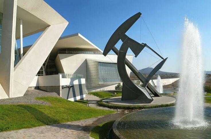 Querétaro Centro de Congresos www.qcc.mx