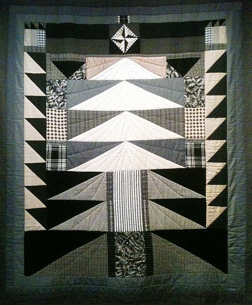 8 best Molly Upton images on Pinterest | Buildings, Embroidery ... : art quilts pinterest - Adamdwight.com