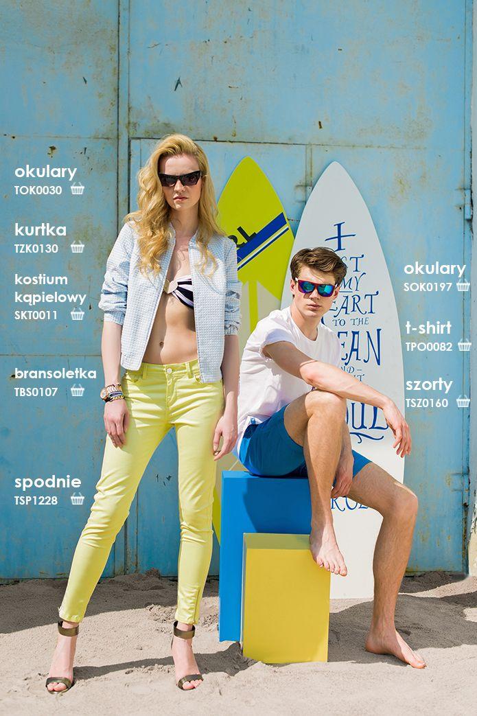 Modne #ubrania na lato #troll