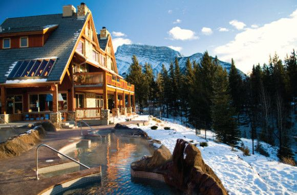 Best Cheap Hotels and Places to Stay in Banff, Alberta
