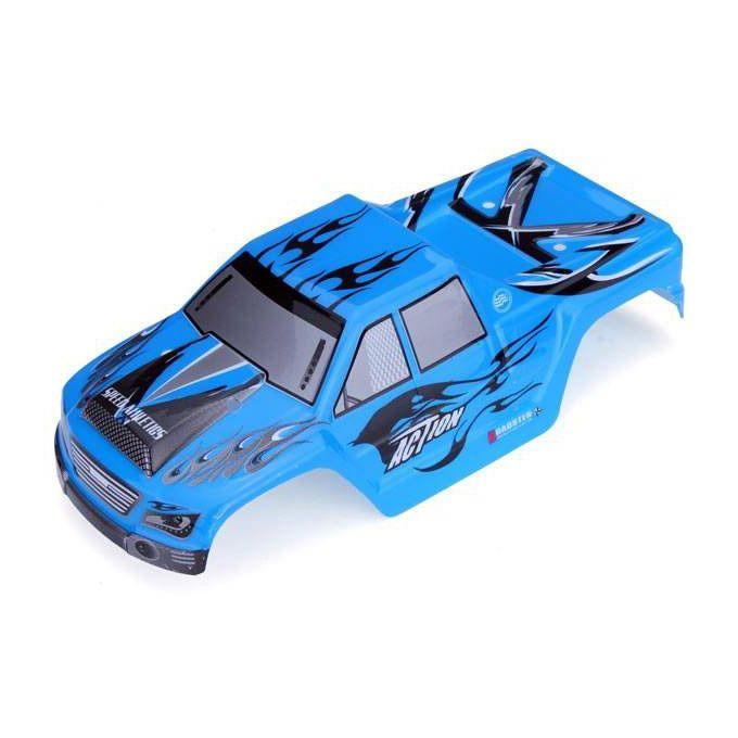 Wltoys A979 RC Car Spare Parts Car Canopy – Blue
