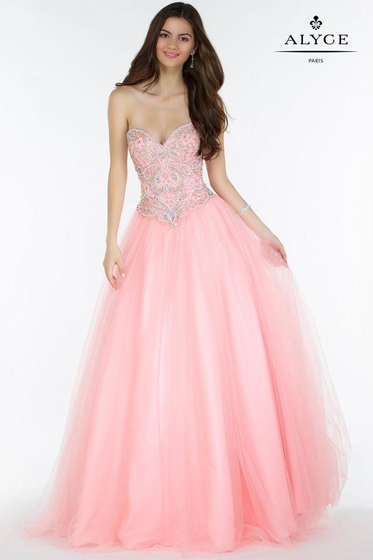 57 mejores imágenes de Prom en Pinterest | Fotos de la boda, Baile ...
